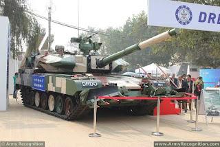 भारतीय रक्षा परिदृश्य और मेक-इन-इंडिया