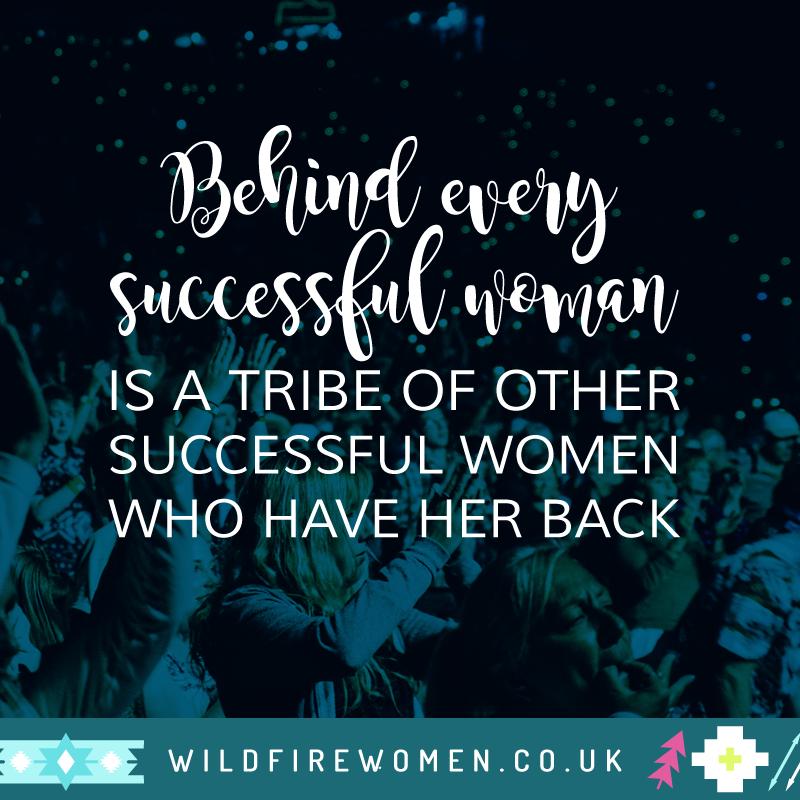 Wildfire Women