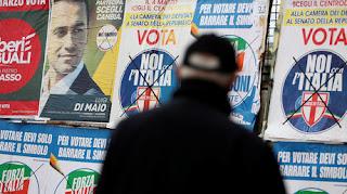 Ιταλία: Το νέο κυβερνητικό πρόγραμμα αυξάνει τους δημοσιονομικούς κινδύνους