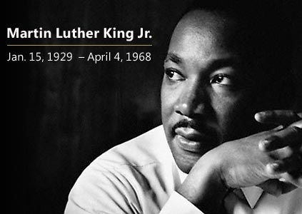 Free At Last Martin Luther King Day 2012 Quotes And Video A