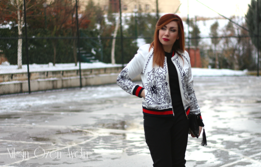 bomber ceketler-bomber jackets-fashion blogs-fashion bloggers-moda blogları