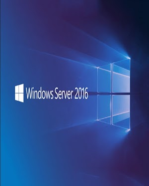 Template Windows 2016