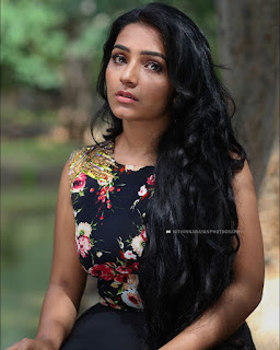 Rajisha Vijayan Latest Hot Photoshoot