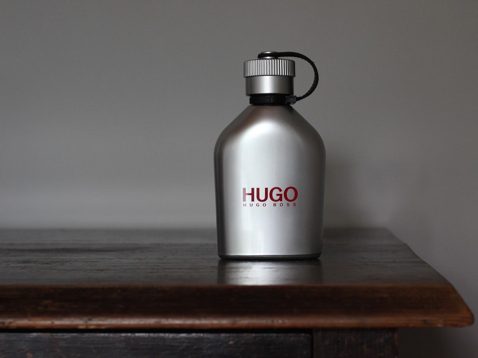 HUGO BOSS ICED Herrenduft
