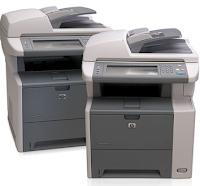 Télécharger HP LaserJet M3035 Pilote Imprimante Pour Windows et Mac