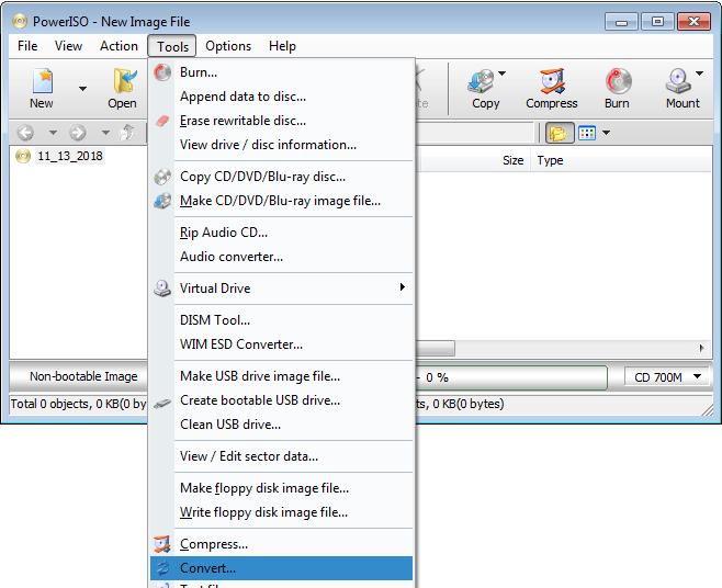 Download PowerISO v7.9 - USBHDDBOOT.XYZ