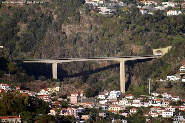 PONTE JOÃO GOMES - FUNCHAL