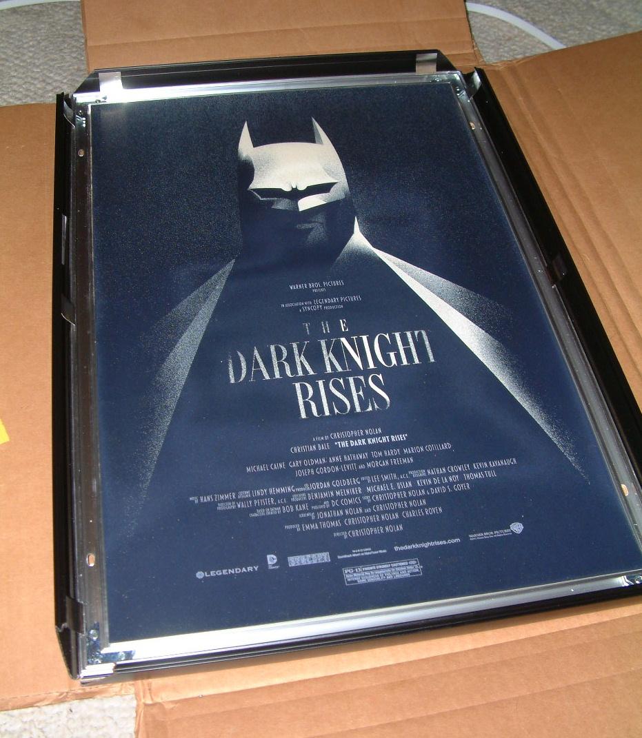 movieposterframe5 - Movie Poster Frames