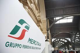 Fs italiane: polo Mercitalia