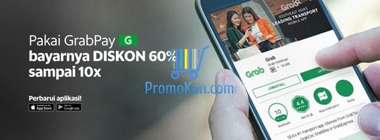 Kode Promo Grabcar Dan Grabbike Terbaru