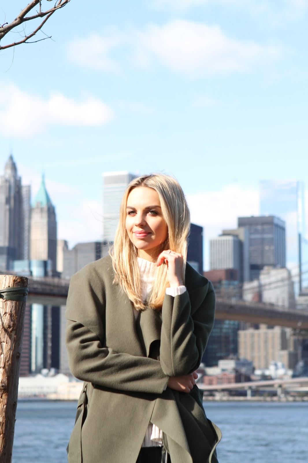 Brooklyn blogger The elle next door