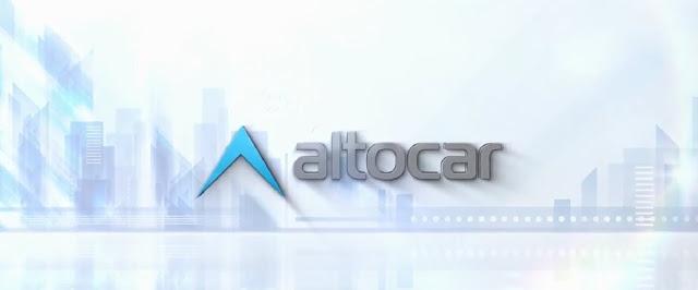 Keuntungan Memiliki Token ALTOCAR