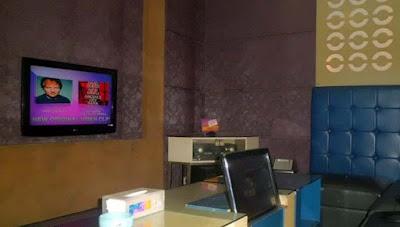 Harga Room Nav Solo 2 Karaoke Keluarg