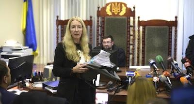 Суд скасував заборону Супрун виконувати обов'язки міністра
