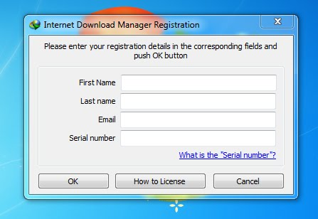 Internet Download Manager Trial Reset Life Time All Version