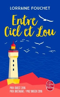 Entre ciel et Lou ~ Lorraine Fouchet