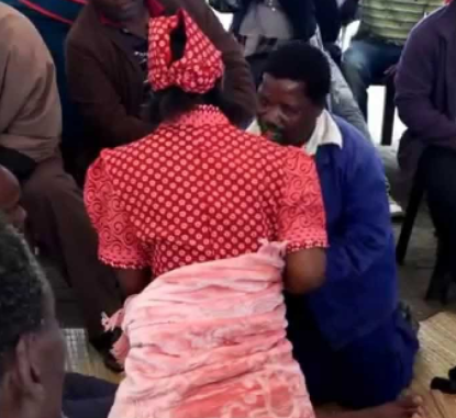 Divorced female lawyer calls for the abolishment of bride price in Zimbabwe