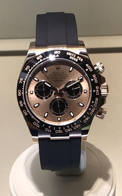 Rolex 2017