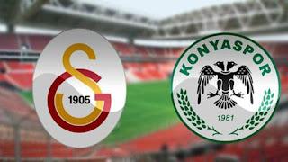 Galatasaray - KonyasporCanli Maç İzle 11 Mart 2018