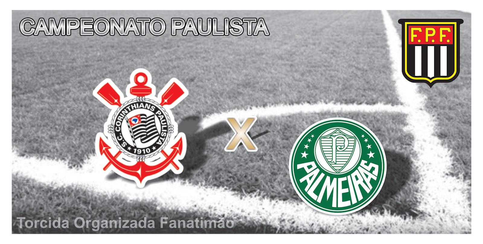 Fanatimão News Retrospecto De Corinthians X Palmeiras