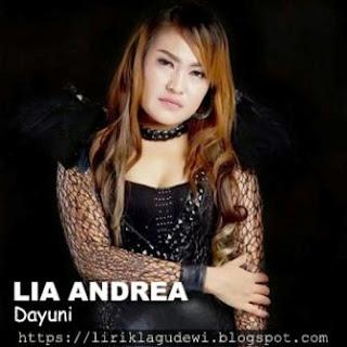Lia Andrea - Dayuni