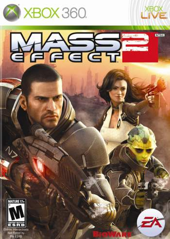 Mass Effect 2 Legendado PT-BR (JTAG/RGH) Xbox 360 Torrent