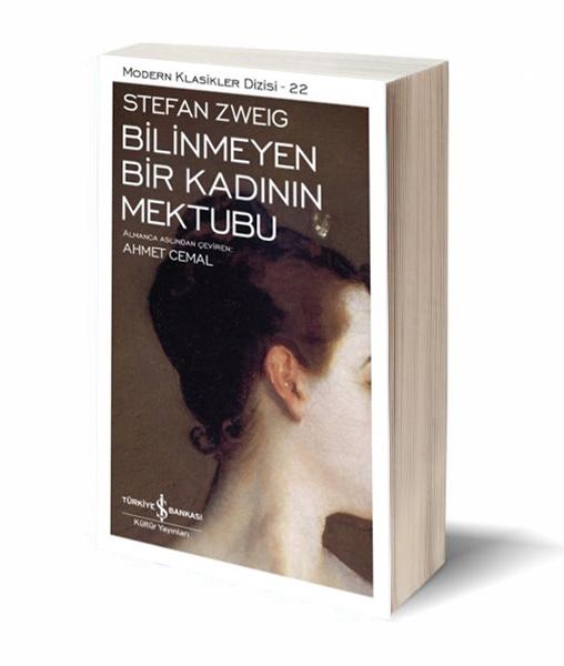 En Çok Okunan Kitaplar - Bilinmeyen Bir Kadının Mektubu - Stefan Zweig - Kurgu Gücü