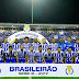 CSA é campeão brasileiro da Série C