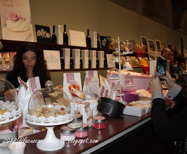 Taste 7 Firenze