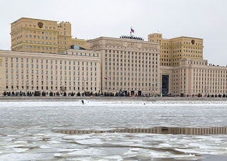 Russian MoD
