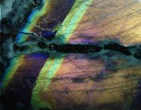 Détails spectrolite