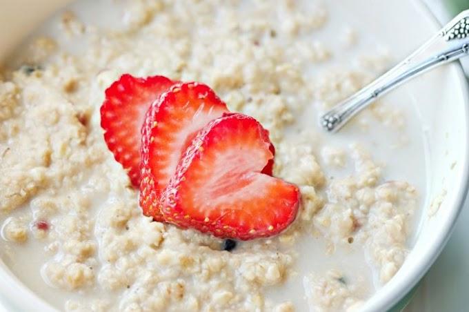 TOP 10+ Makanan Tambah Susu Badan Dengan Meriah