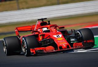 F1 et l'Allemagne