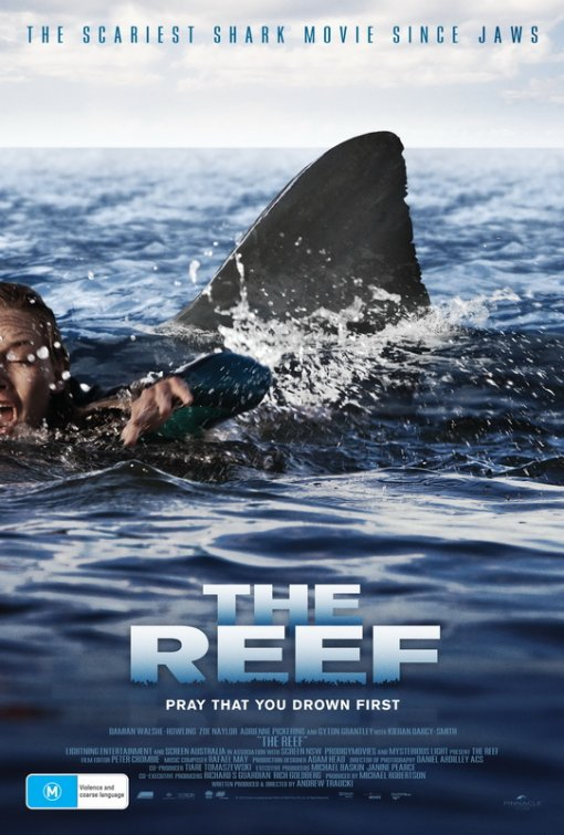 Nonton Film The Reef (2010)