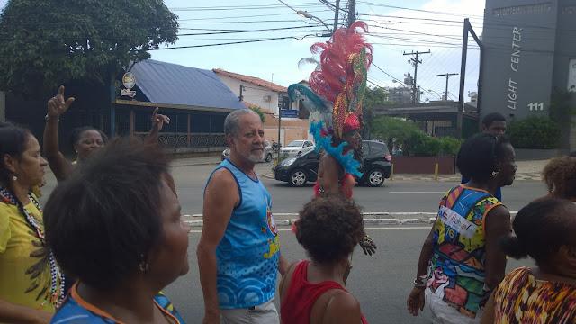 Boteco deve um pedido de desculpa à comunidade  da Vila Matos