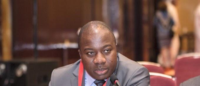 Bribery scandal: Ayariga to offer written apology to Speaker