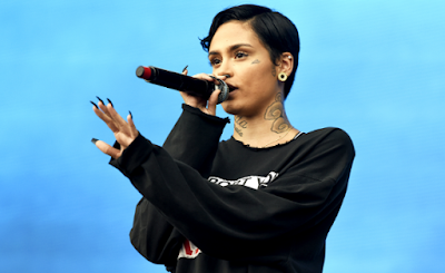 """Kehlani - Distraction"""