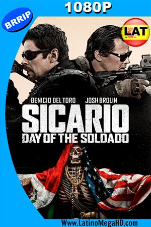 Sicario: Día del Soldado (2018) Latino HD 1080P ()