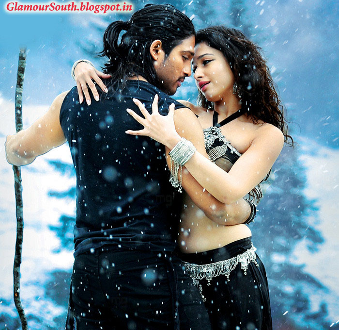 GlamourSouth.blogspot.in: Tamanna Hot And Spicy In Telugu