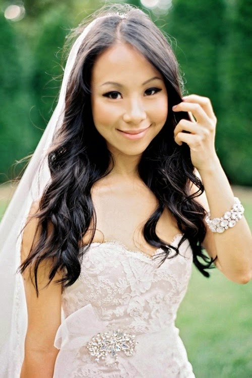Natural Wedding Makeup Asian : Women Make Over Sites