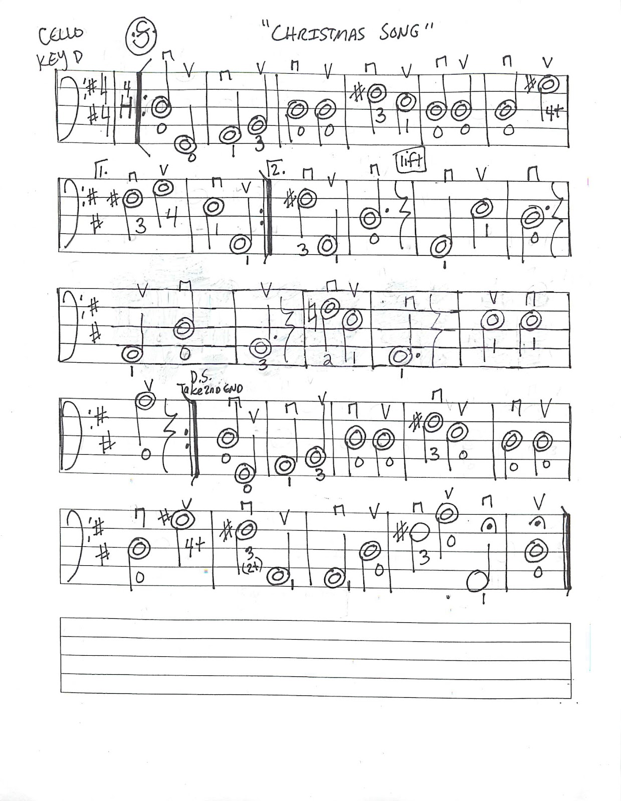Miss Jacobson S Music Christmas Song Chestnuts Roasting On An Open Fire Music Worksheets