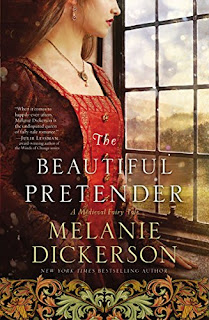 The Beautiful Pretender - Melanie Dickerson