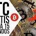 Como GANHAR Bitcoin De Graça a Cada 15 Segundos (2019)