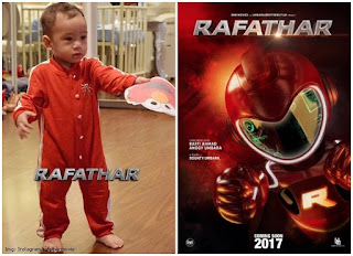 Film Rafathar