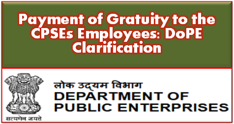 payment-of-gratuity-to-the-cpses-employees