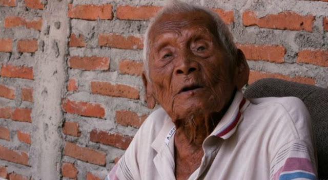 Wow..Tak Pernah Sakit, Inilah Rahasia Pria Berusia 120 Tahun, Tak Pernah Hubungan Badan