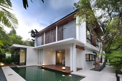 Phong Thuy Nha O