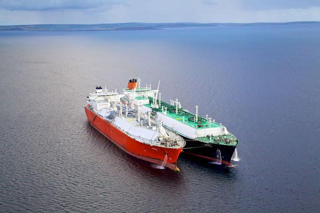 PDVSA desesperada por exportar petróleo pero sin resultados