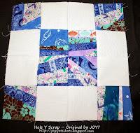http://joysjotsshots.blogspot.com/2014/03/quilt-shot-block-21-hole-y-scrap.html