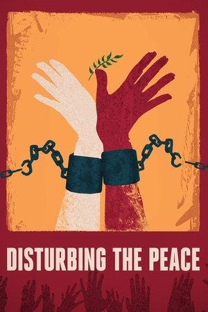 Poster Disturbing the Peace 2016